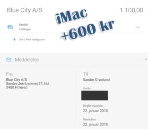 0d4de1a0063 1.225 kroner om ugen med få timers arbejde - Sander Grønlund